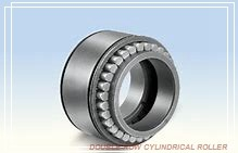 NNU4956K Double row cylindrical roller bearings