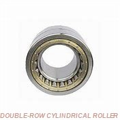 NN4964K Double row cylindrical roller bearings