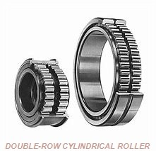 NN49/670 Double row cylindrical roller bearings