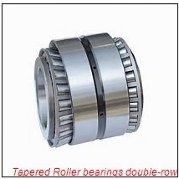 EE755281D 755360 Tapered Roller bearings double-row