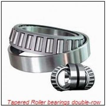 687 672D Tapered Roller bearings double-row