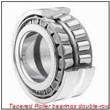 42362D 42584 Tapered Roller bearings double-row