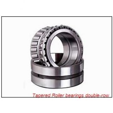 782D 772 Tapered Roller bearings double-row