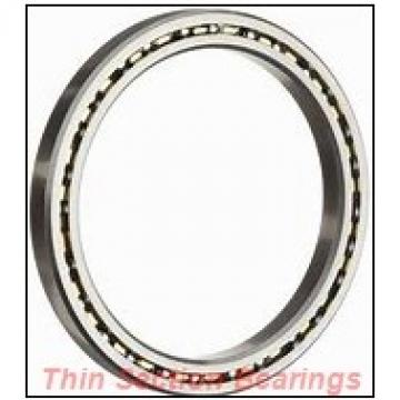 NC160AR0 Thin Section Bearings Kaydon