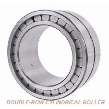 NNU49/630K Double row cylindrical roller bearings