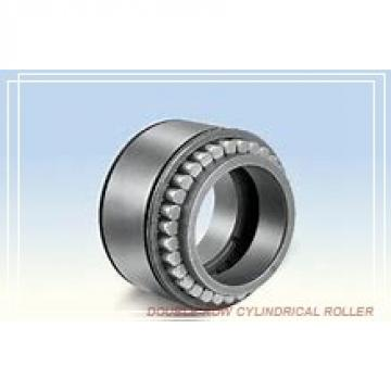NN4848 Double row cylindrical roller bearings