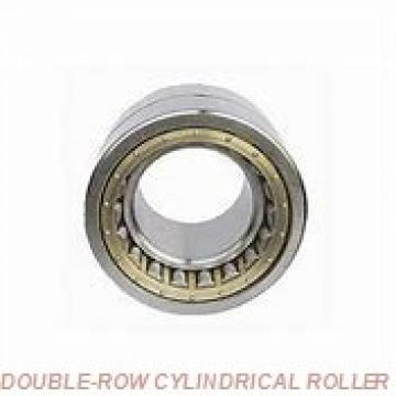 NNU4132K30 Double row cylindrical roller bearings