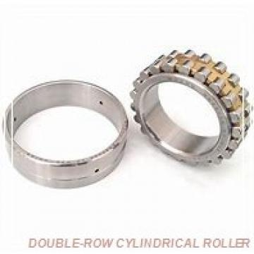 NNU4848K Double row cylindrical roller bearings