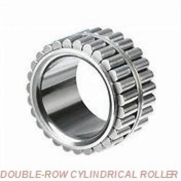 NNU41/800 Double row cylindrical roller bearings