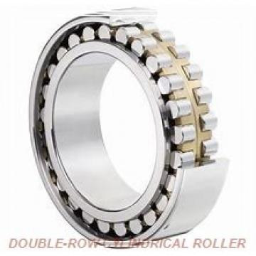NNU4076 Double row cylindrical roller bearings