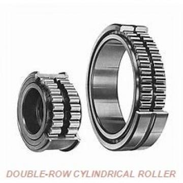 NN4924K Double row cylindrical roller bearings