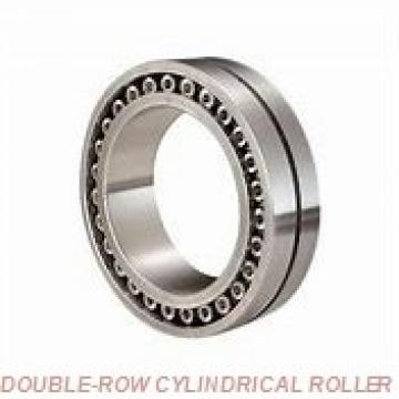 NN4956 Double row cylindrical roller bearings