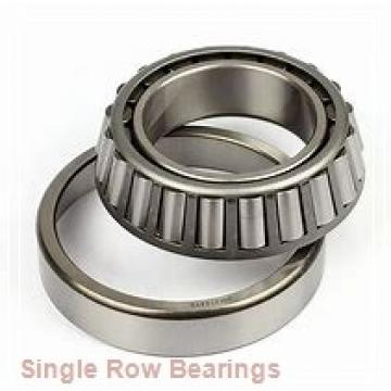 82680X/82620 Single row bearings inch
