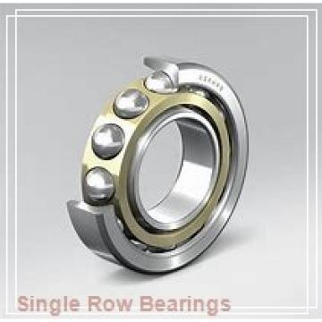 863X/854 Single row bearings inch