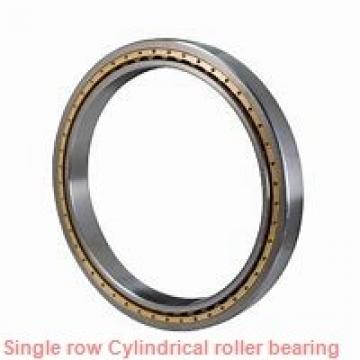 NU2320M Single row cylindrical roller bearings