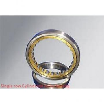 NU334M Single row cylindrical roller bearings