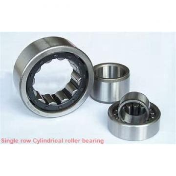 NU10/500 Single row cylindrical roller bearings