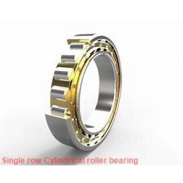 NJ338M Single row cylindrical roller bearings