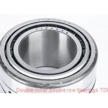 560TDO920-1 Double inner double row bearings TDI