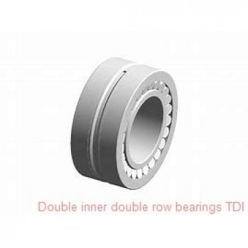 460TDO680-1 Double inner double row bearings TDI