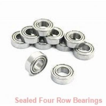 482TQOS615-2 Sealed Four Row Bearings