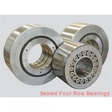 440TQOS650-1 Sealed Four Row Bearings