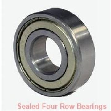 220TQOS314-1 Sealed Four Row Bearings