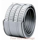 110TQO155-1 Four row bearings