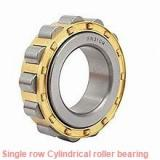 NU1960M Single row cylindrical roller bearings