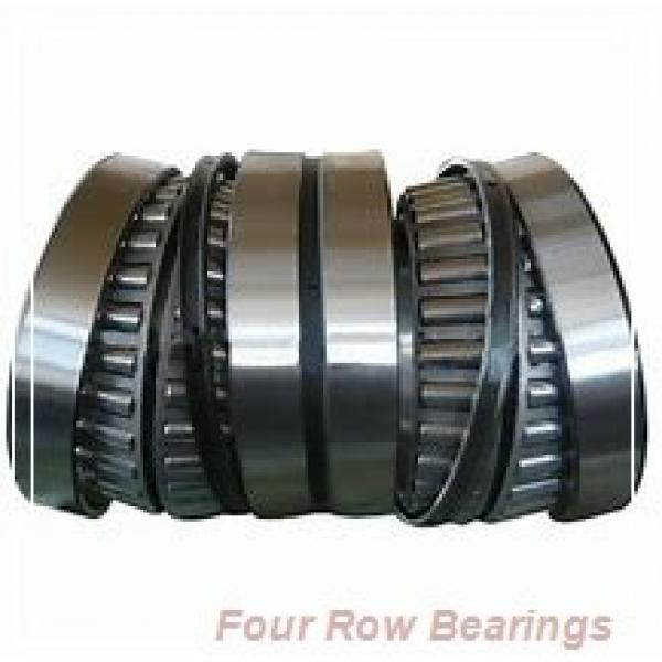 LM742749D/LM742714/LM742714D Four row bearings #1 image