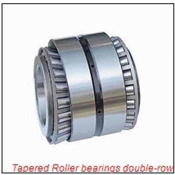 EE626210 626321D Tapered Roller bearings double-row #3 image