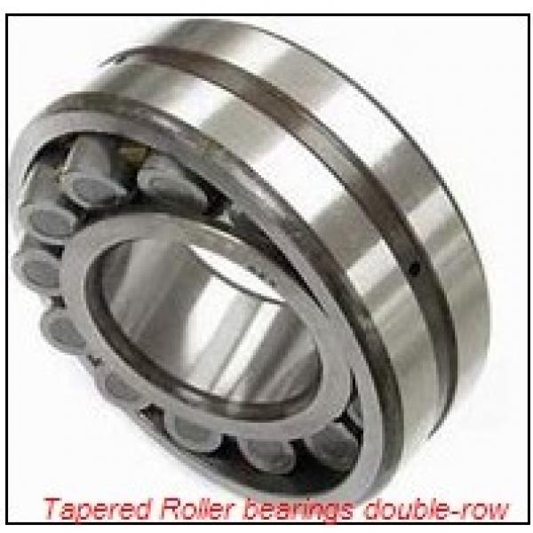 EE626210 626321D Tapered Roller bearings double-row #1 image