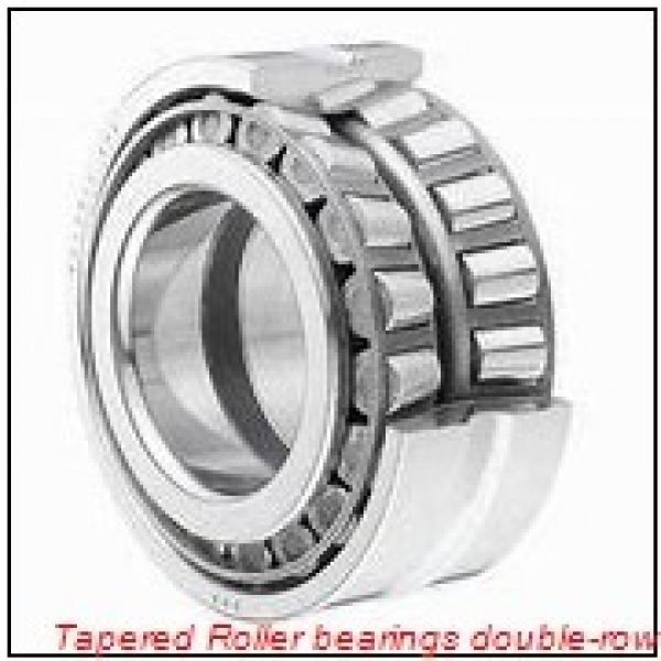 EE724121D 724195 Tapered Roller bearings double-row #3 image