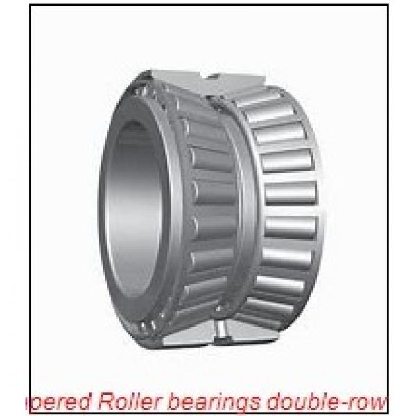EE328167D 328269 Tapered Roller bearings double-row #1 image