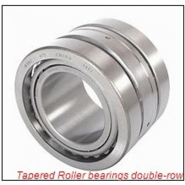 389DE 382A Tapered Roller bearings double-row #1 image