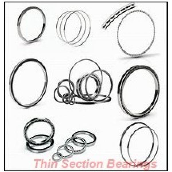 K18013AR0 Thin Section Bearings Kaydon #3 image