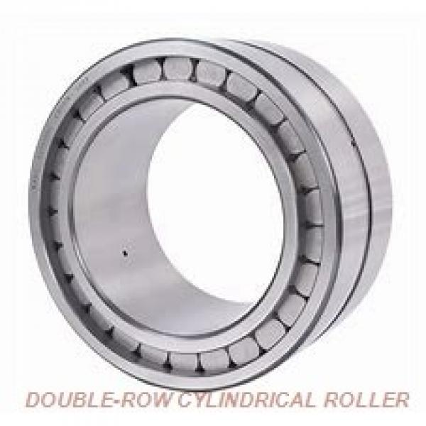 NNU40/630K Double row cylindrical roller bearings #1 image