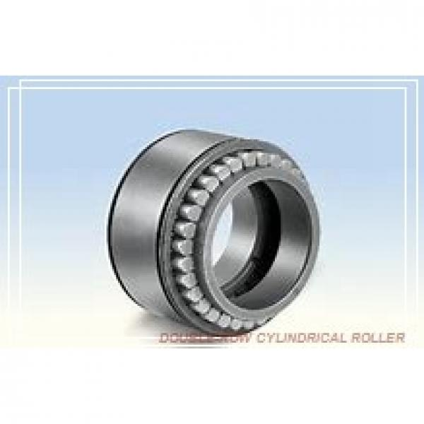 NNU4072K Double row cylindrical roller bearings #1 image