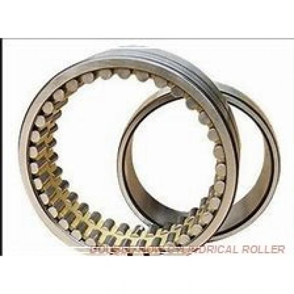 NNU4964 Double row cylindrical roller bearings #1 image
