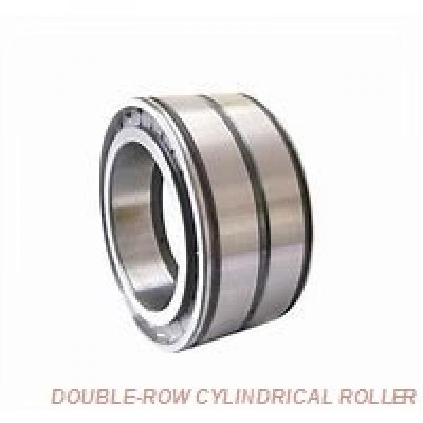 NNU40/1000 Double row cylindrical roller bearings #1 image