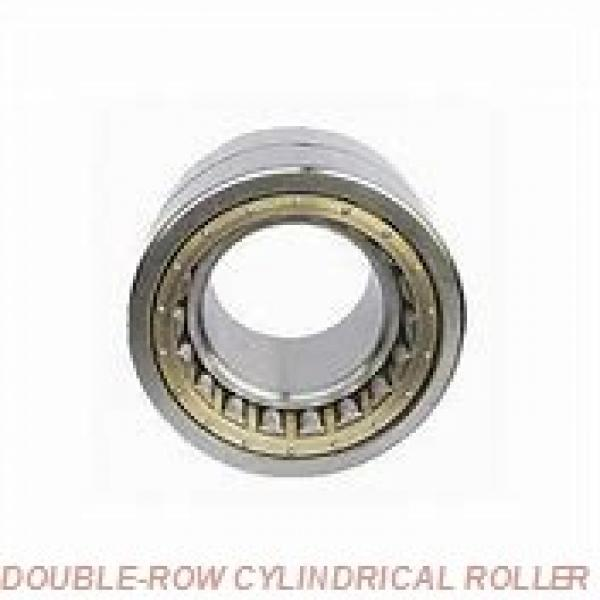 NNU4996 Double row cylindrical roller bearings #1 image