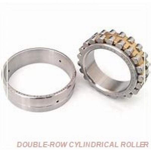 NNU3072 Double row cylindrical roller bearings #1 image