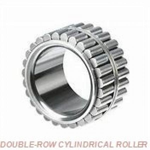 NNU4080K Double row cylindrical roller bearings #1 image