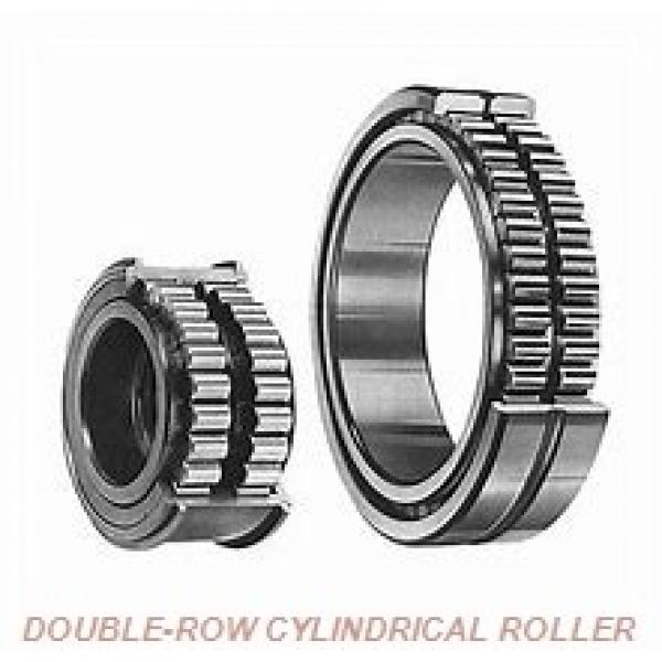 NNUB4920-80 Double row cylindrical roller bearings #1 image