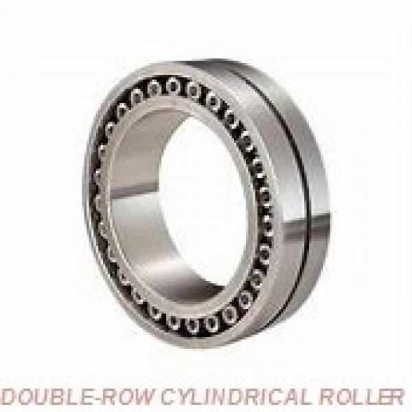 NNU4172 Double row cylindrical roller bearings #1 image