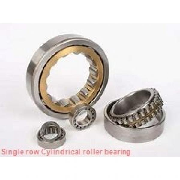 NUP2326M Single row cylindrical roller bearings #1 image