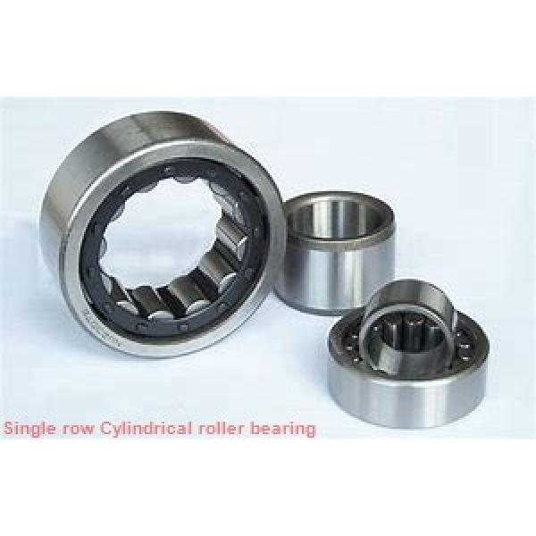 NU10/500 Single row cylindrical roller bearings #2 image