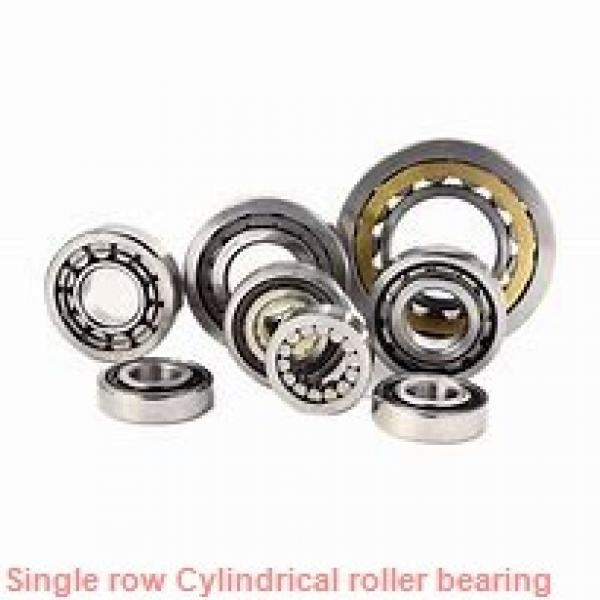 NU10/500 Single row cylindrical roller bearings #1 image