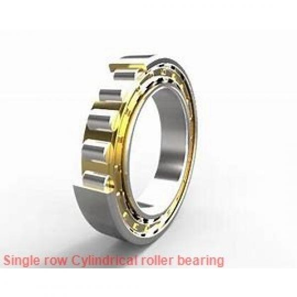 NU222M Single row cylindrical roller bearings #1 image