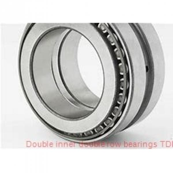 190TDO290-2 Double inner double row bearings TDI #2 image